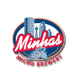 The Best Brewery Tour in Alberta - Minhas Micro Brewery in Calgary, Alberta