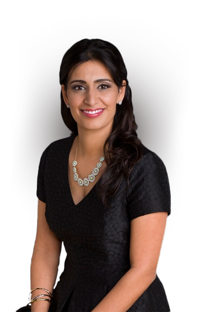 Manjit Minhas - Dragon's Den Newest Dragon
