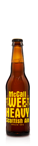 McCall Scottish Ale