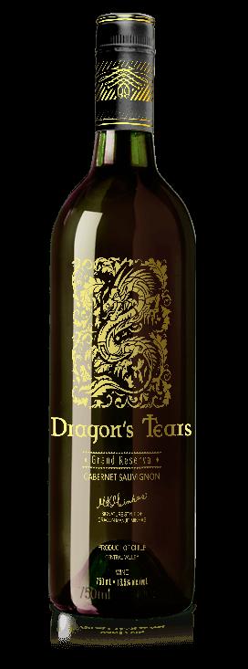 Dragon's Tears Cabernet Sauvignon