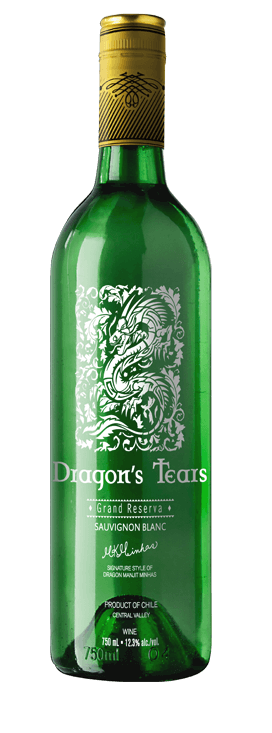 Dragon's Tears  Sauvignon Blanc