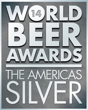 Huber Bock wins Americas Silver at the World Beer Awards