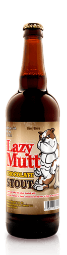 Lazy Mutt Chocolate Stout
