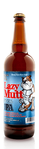 Lazy Mutt So Cal IPA
