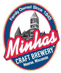 Minhas Craft Brewery Monroe, Wisconsin