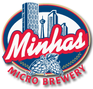 Visit the Minhas Micro Brewery at Calgary, Alberta to taste freshly brewed beer and learn more about brewing award winning beers