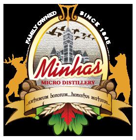 Minhas Micro Distillery Monroe, Wisconsin