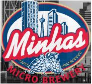 Minhas Micro Brewery Calgary