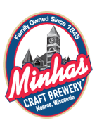 Call us to book a tour at Minhas Craft Brewery