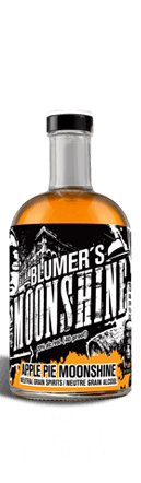 Blumer's  Apple Pie Moonshine