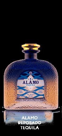Alamo Reposado Tequila