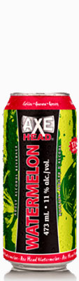 Axe Head Watermelon
