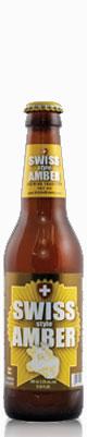 Swiss Amber