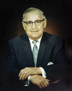 Joseph Huber