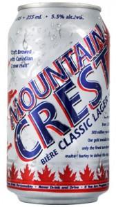 Miuntain Crest Classic Lager