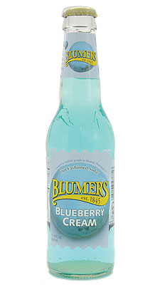 Blumers Blue Berry