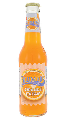 Blumers Orange