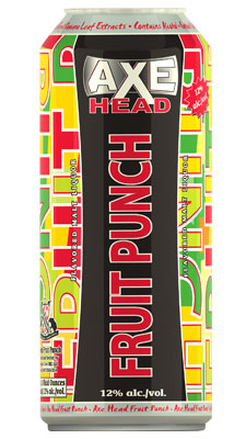 Axehead Fruit Punch