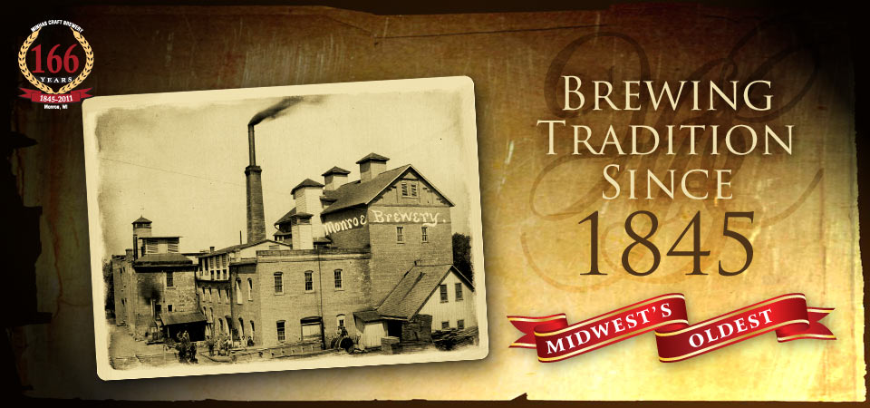 Minhas Craft Brewery - Brewing Tradition Since 1845