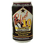 Perfect 10 Malt Liquor