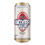Boxer Ice Beer