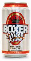 Boxer Gluten Free Beer