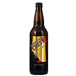 Mountain Crest Signature Lager