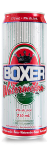 Boxer Watermelon Beer - Perfect Blend of Flavor