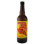 Imperial jack double IPA
