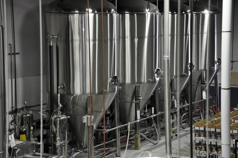 Minhas Micro Brewery Tour Calgary