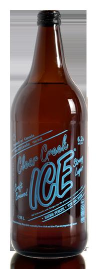 Clear-Creek-Ice-Calgary-Brews-Minhas-Brewery